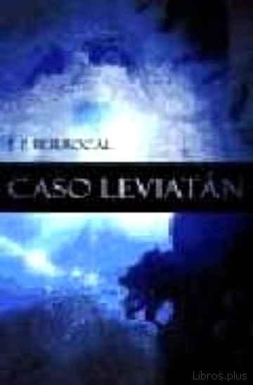 CASO LEVIATAN libro online