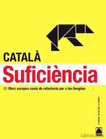 Descargar gratis ebook CATALA SUFICIENCIA C1 MARC EUROPEU COMU DE REFERENCIA PER A LES L LENGUES en epub