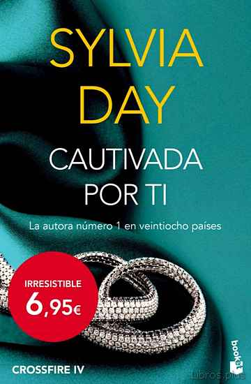 Descargar ebook CAUTIVADA POR TI (CROSSFIRE IV)