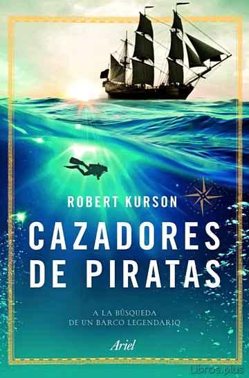 CAZADORES DE PIRATAS libro online