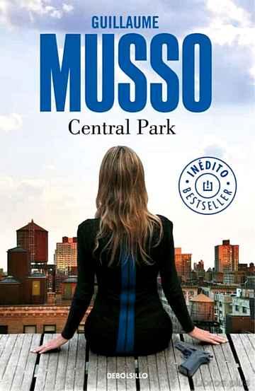 CENTRAL PARK libro online