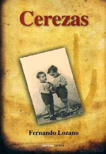 CEREZAS libro online