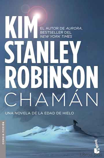 Descargar gratis ebook CHAMÁN en epub