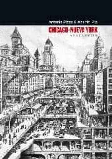 Descargar gratis ebook CHICAGO NUEVA YORK en epub
