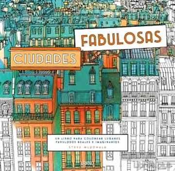 CIUDADES FABULOSAS libro online