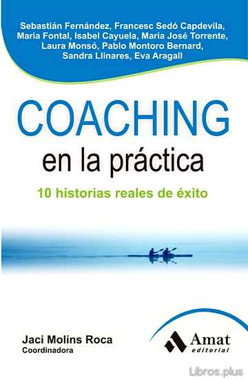 Descargar gratis ebook COACHING EN LA PRACTICA en epub