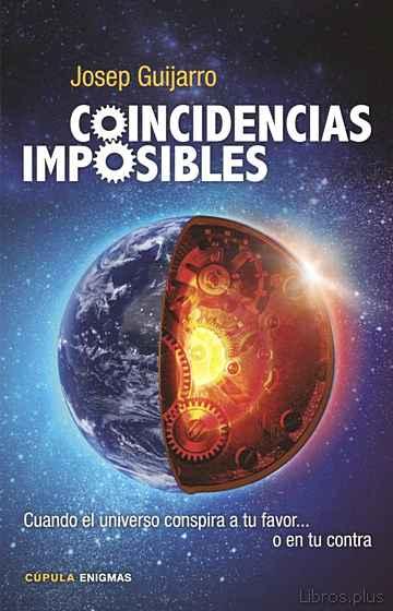 COINCIDENCIAS IMPOSIBLES libro online
