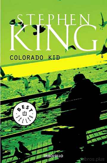 Descargar gratis ebook COLORADO KID en epub