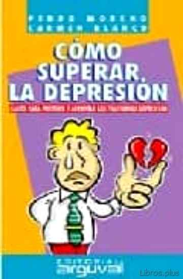 Descargar gratis ebook COMO SUPERAR LA DEPRESION en epub