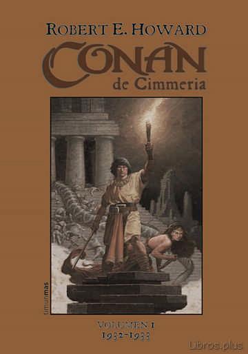 CONAN DE CIMMERIA libro online