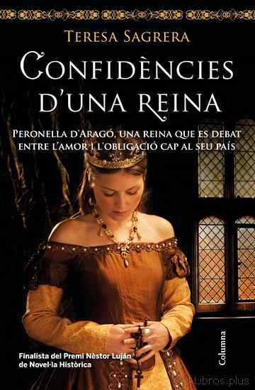 CONFIDENCIES D UNA REINA libro online