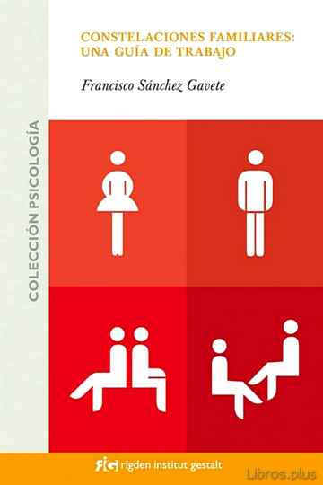 CONSTELACIONES FAMILIARES: UNA GUIA DE TRABAJO libro online