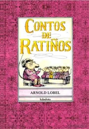 CONTOS DE RATIÑOS libro online