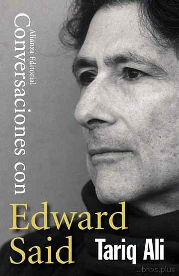 Descargar gratis ebook CONVERSACIONES CON EDWARD SAID en epub