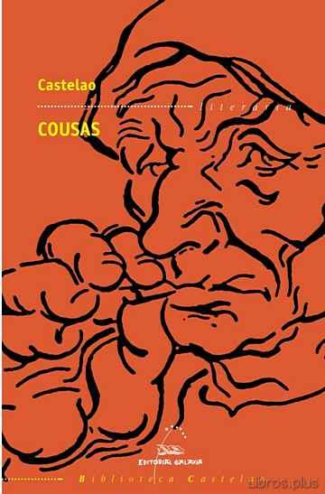 COUSAS libro online