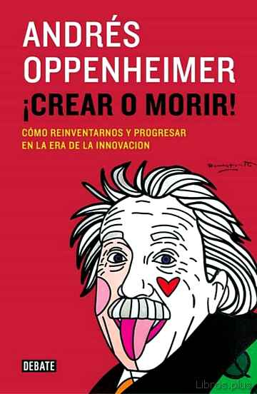 Descargar gratis ebook ¡CREAR O MORIR! en epub