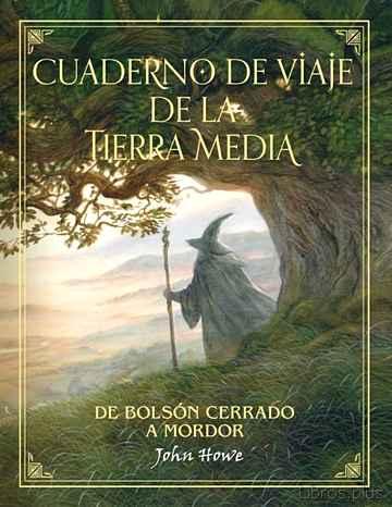 CUADERNO DE VIAJES DE LA TIERRA MEDIA libro online