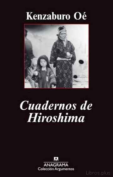 CUADERNOS DE HIROSHIMA libro online