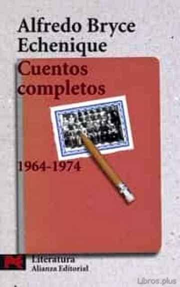 CUENTOS COMPLETOS 1964-1974 libro online