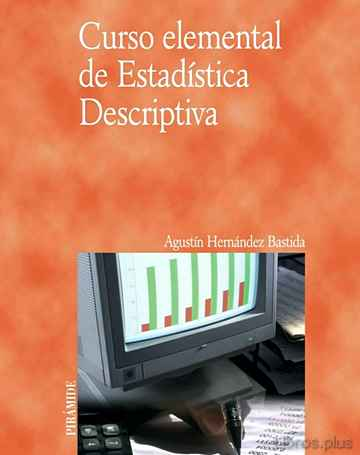 Descargar gratis ebook CURSO ELEMENTAL DE ESTADISTICA DESCRIPTIVA en epub