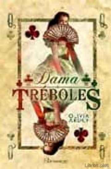 DAMA DE TREBOLES libro online