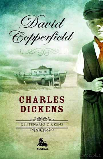 Descargar ebook DAVID COPPERFIELD