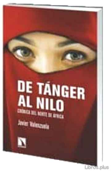 Descargar gratis ebook DE TANGER AL NILO en epub