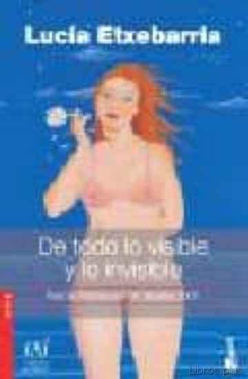DE TODO LO VISIBLE Y LO INVISIBLE libro online