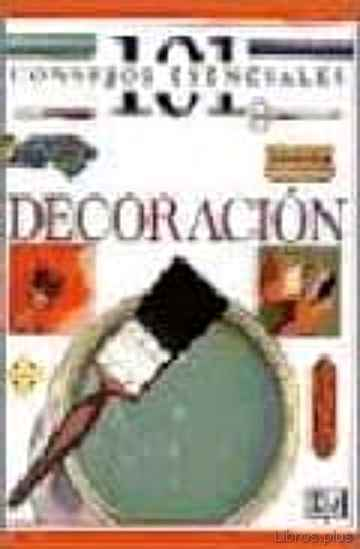 Descargar gratis ebook DECORACION en epub