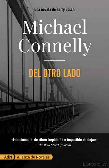 DEL OTRO LADO libro online