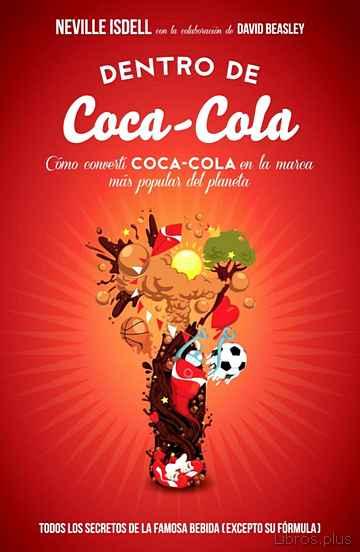 DENTRO DE COCA-COLA libro online