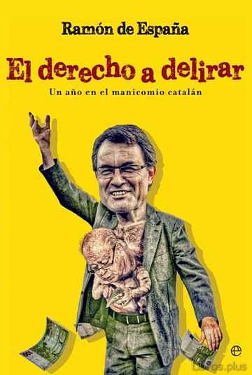 DERECHO A DELIRAR libro online