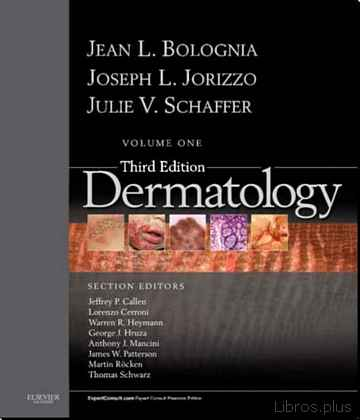 Descargar gratis ebook DERMATOLOGY (2 VOLUME SET) (3RD ED.) (EXPERT CONSULT PREMIUM EDIT ION – ENHANCED ONLINE FEATURES AND PRINT) en epub