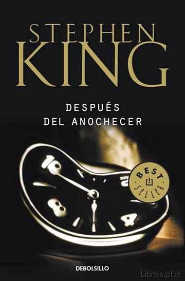 Descargar gratis ebook DESPUES DEL ANOCHECER en epub