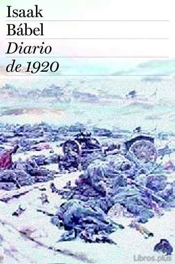 DIARIO DE 1920 libro online