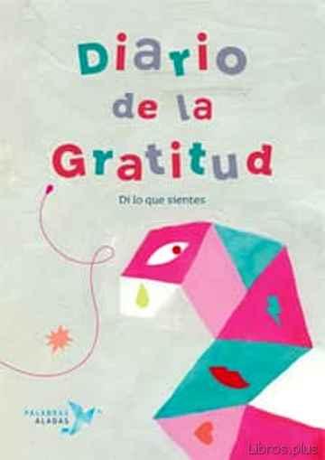 DIARIO DE LA GRATITUD libro online