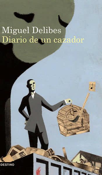 DIARIO DE UN CAZADOR libro online