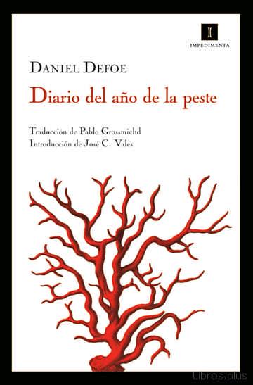 DIARIO DEL AÑO DE LA PESTE libro online