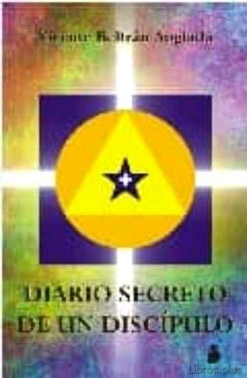 DIARIO SECRETO DE UN DISCIPULO libro online