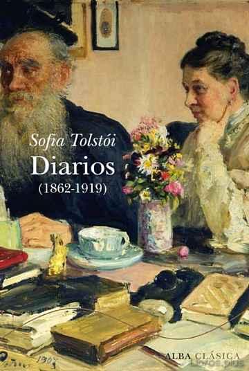 DIARIOS (1862-1919): SOFIA TOLSTOI libro online