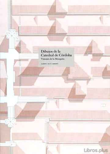 DIBUJOS DE LA CATEDRAL DE CORDOBA: VISIONES DE LA MEZQUITA 1