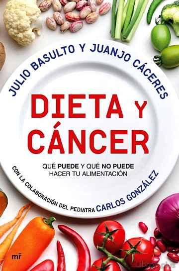 DIETA Y CANCER libro online