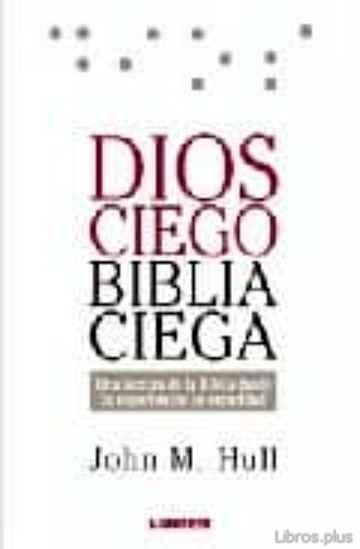 DIOS CIEGO: BIBLIA CIEGA libro online