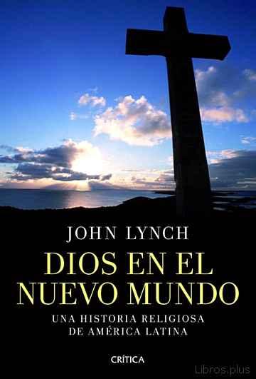DIOS EN EL NUEVO MUNDO libro online