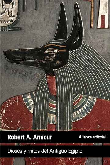 Descargar gratis ebook DIOSES Y MITOS DEL ANTIGUO EGIPTO en epub