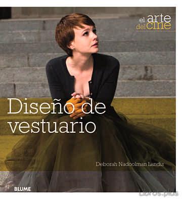 DISEÑO DE VESTUARIO (EL ARTE DEL CINE libro online