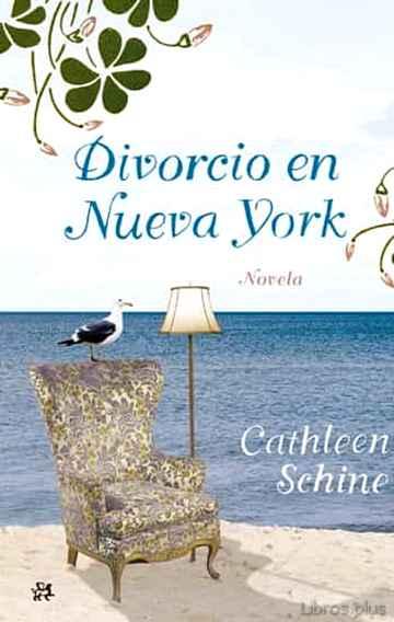 DIVORCIO EN NUEVA YORK libro online