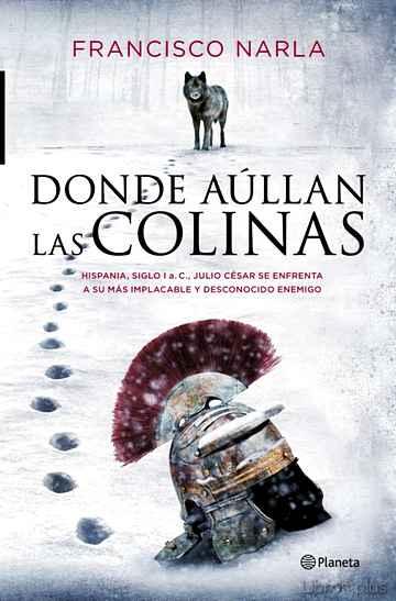 DONDE AULLAN LAS COLINAS libro online