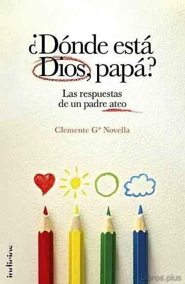 DONDE ESTA DIOS, PAPA? libro online