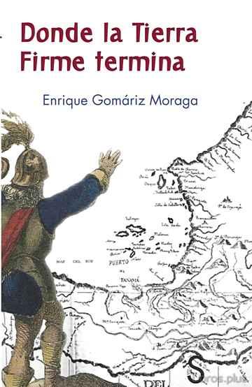 DONDE LA TIERRA FIRME TERMINA libro online